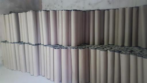 giấy dầu chống thấm hcm