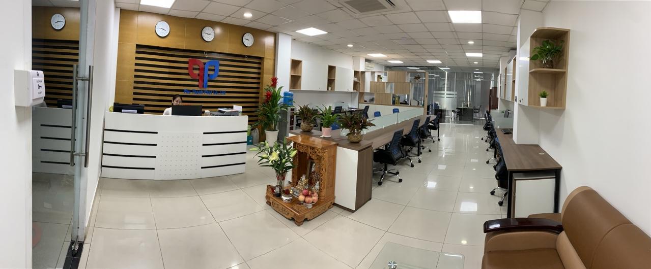 Công ty TNHH XNK Phú Thành Phát