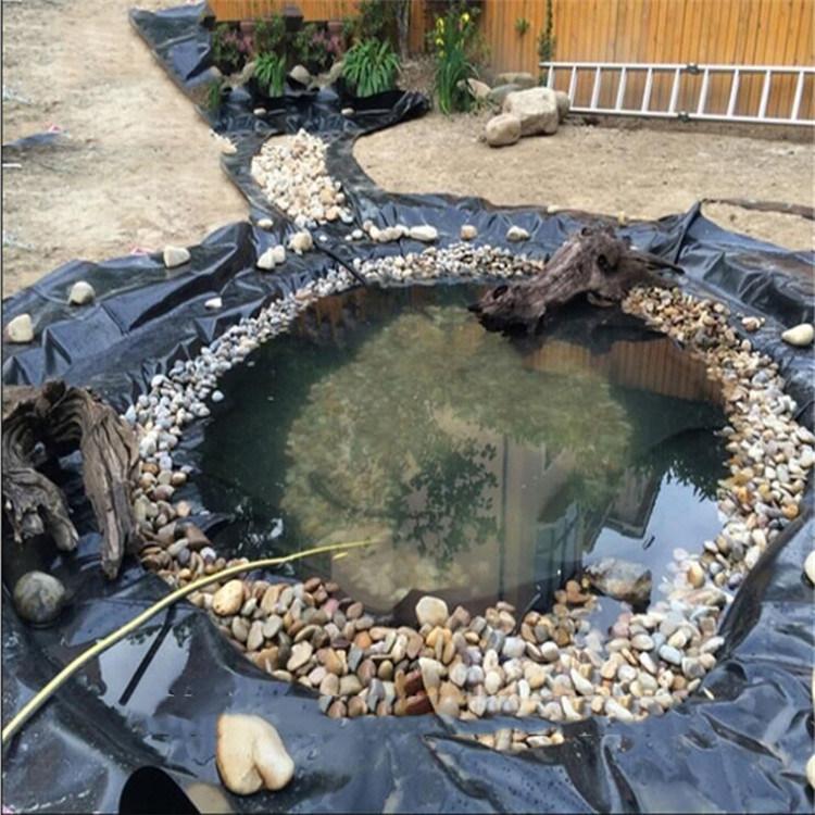 bạt nhựa nuôi cá
