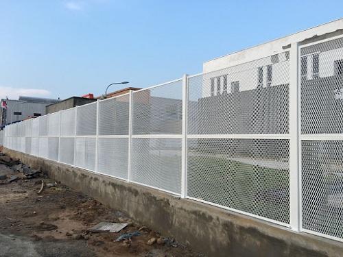 hàng rào lưới B40