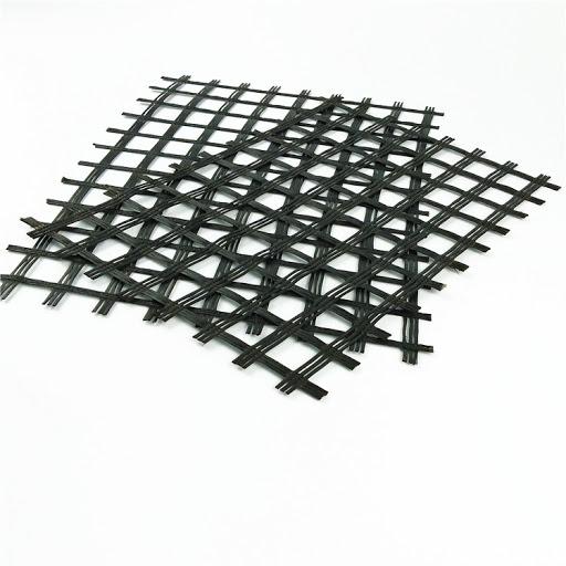 lưới địa kỹ thuật cốt sợi thủy tinh