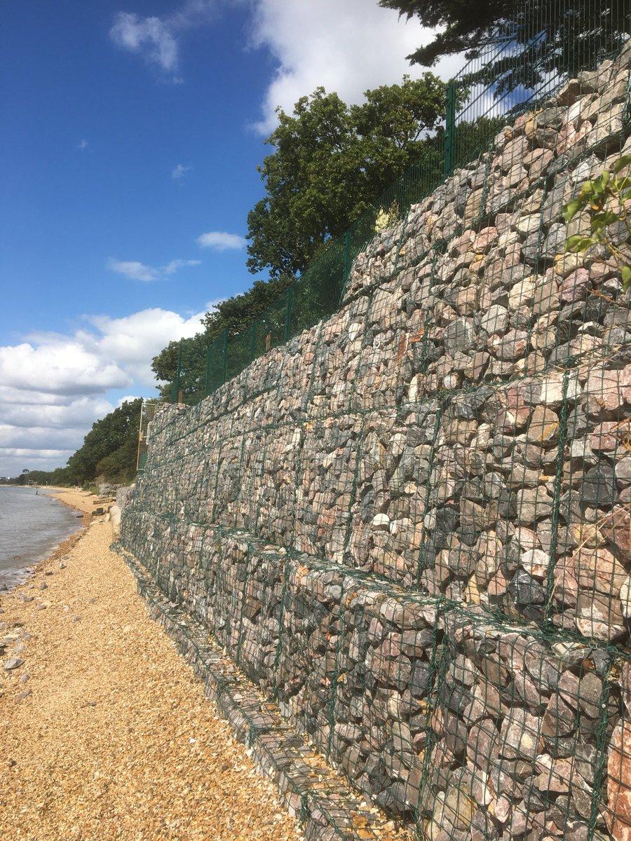tường chắn đất